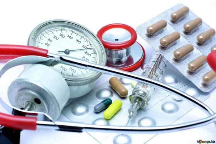 Au Rwanda, 44 % des décès seraient dus à des maladies chroniques non contagieuses.