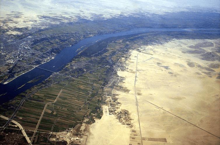 L'Éthiopie, le Soudan et l'Égypte ont enfin trouvé un accord sur le fonctionnement du barrage du Nil.