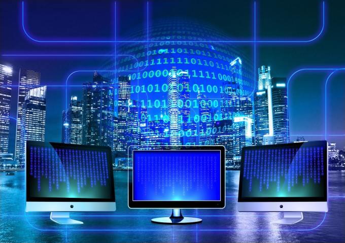 Lors du Nouvel an en Indonésie, internet a été coupé à la demande du gouvernement.