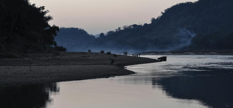 Fleuves #3 Le Mékong, un instrument de domination régionale