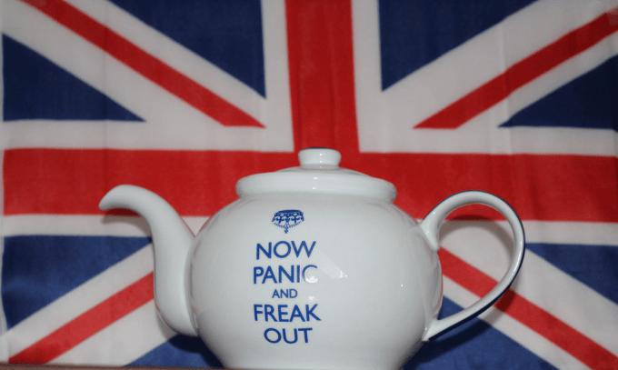 Le Royaume-Uni veut rejoindre l'accord de libre-échange...