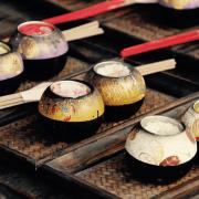 中国人的饮食习惯 Les habitudes alimentaires des Chinois