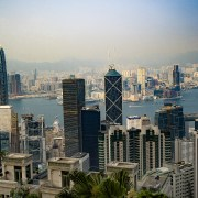 Hong Kong, tête de proue de la Greater Bay chinoise