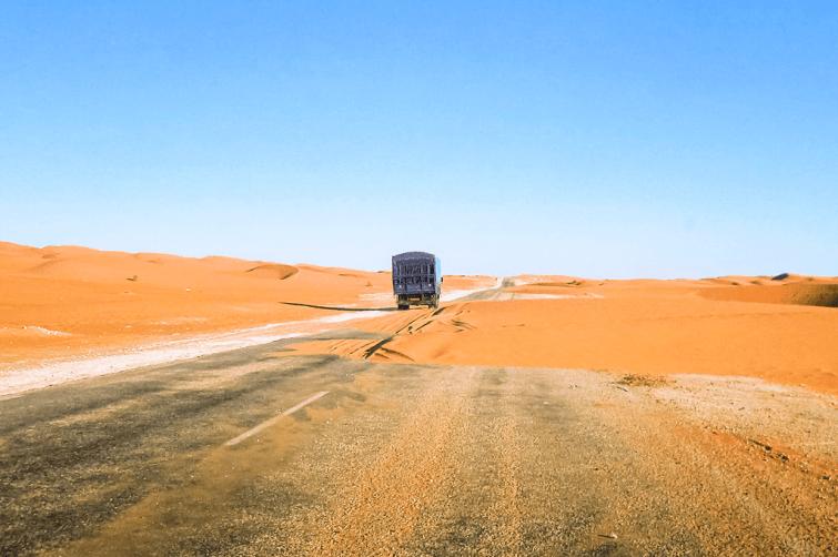 Où la seconde table ronde au sujet du Sahara occidental aura-t-elle lieu ?