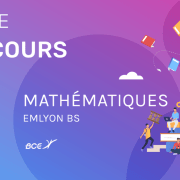 Maths emlyon ECS 2020 – Analyse du sujet