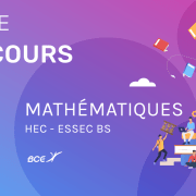 Maths HEC/ESSEC ECS 2021 – Analyse du sujet