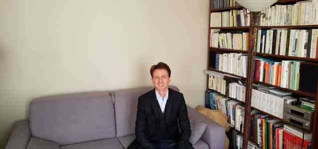 Réussir sa dissertation de géopolitique avec Frédéric Munier, professeur à Saint-Louis