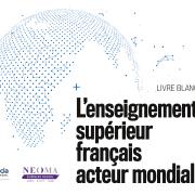 Sortie du livre blanc dédié à l'international en live sur Major-Prépa !