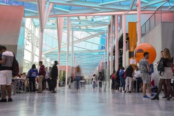 3 villes, 3 campus, 3 ambiances : découvre Paris, Nancy et Berlin avec ICN !