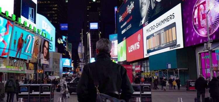 Travailler à New York après NEOMA BS