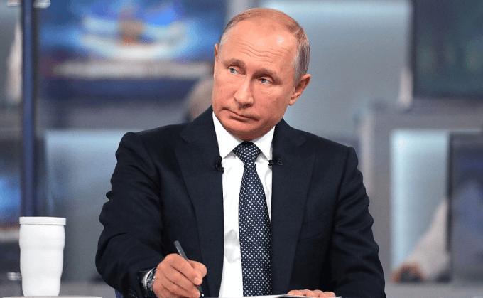 L'UE a décidé de lever les sanctions contre la Russie.