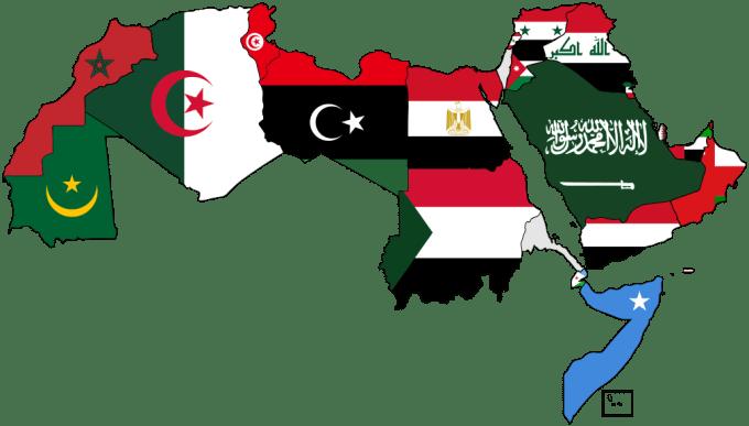 La Ligue arabe a voté un embargo contre l'Iran.