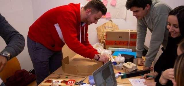 Comment TBS insuffle l'esprit entrepreneurial à ses étudiants ?