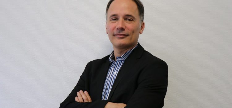 Le directeur du PGE de l'ESCP Europe rejoint l'INSEEC SBE !