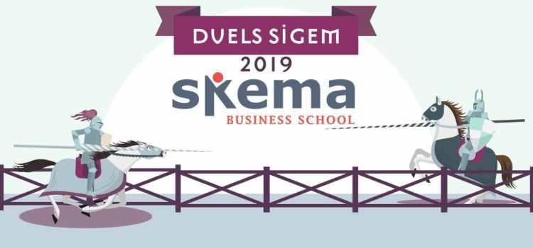 SKEMA, la montée en puissance se confirme – Analyse SIGEM 2019