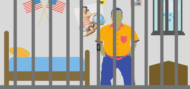 Le système carcéral américain en 7 bullet points