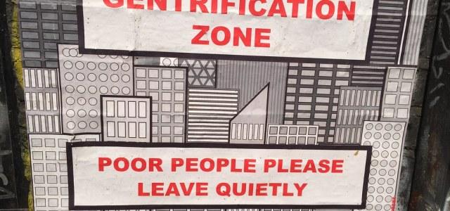 La gentrification dans les villes anglo-saxonnes : un processus urbain bénéfique ou destructeur de liens sociaux ?