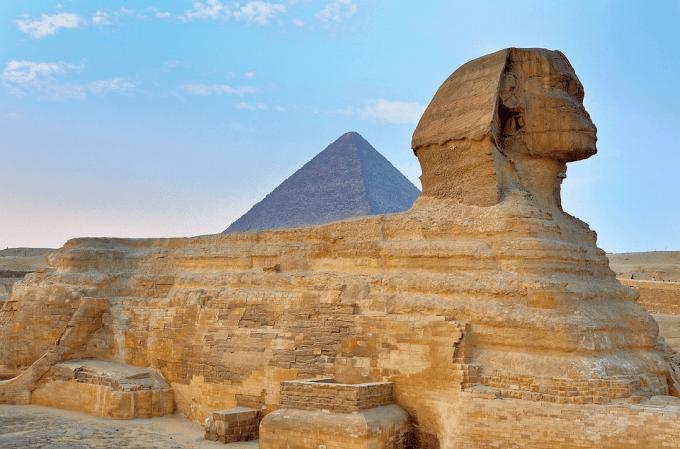 Des manifestations … ont eu lieu en Égypte.