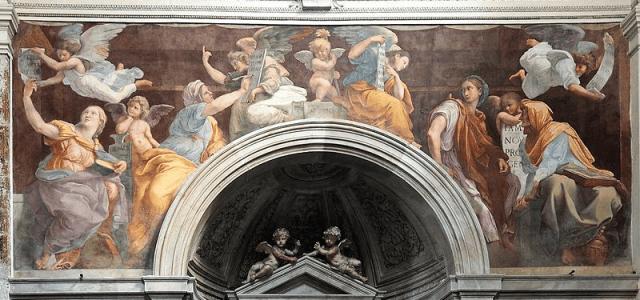 Italien – La religione in Italia