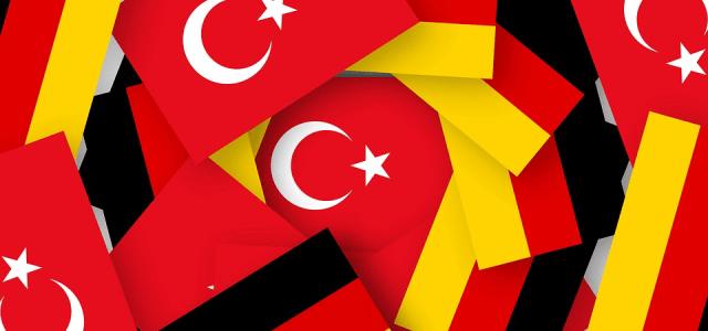 Les relations entre l'Allemagne et la Turquie en 7 bullet points