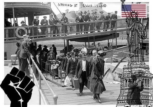 États-Unis : pays de la liberté depuis le XVIIIe siècle ?