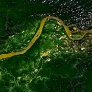 Géopolitique de l'Amazonie