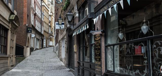 La gentrification en Espagne