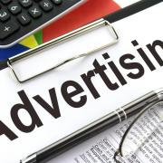 Quiz de vocabulaire en anglais « Advertising »
