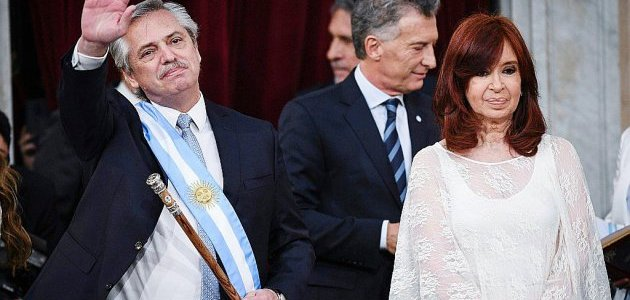 Argentine : le péronisme est-il de nouveau la solution à la crise économique ?