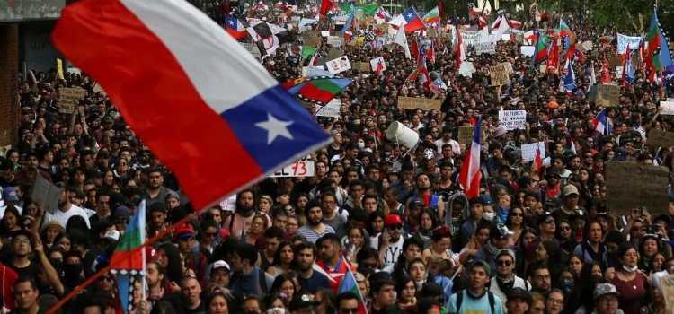 Le Chili : un modèle libéral à bout de souffle ?