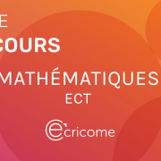 Maths Ecricome 2021 ECT – Analyse du sujet