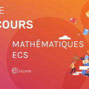 Maths Ecricome 2021 ECS – Analyse du sujet