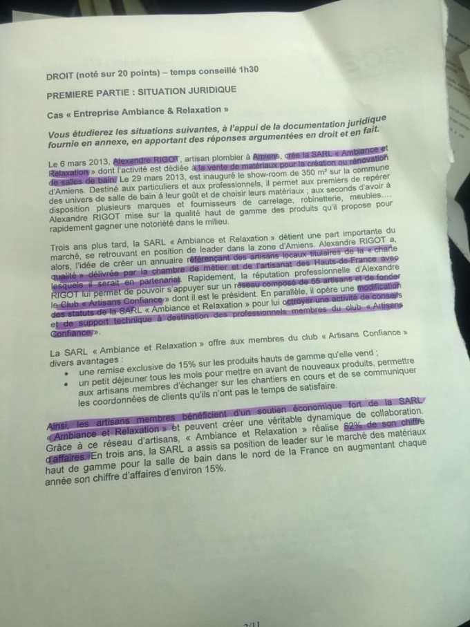sujet eco droit scbs 2020 1