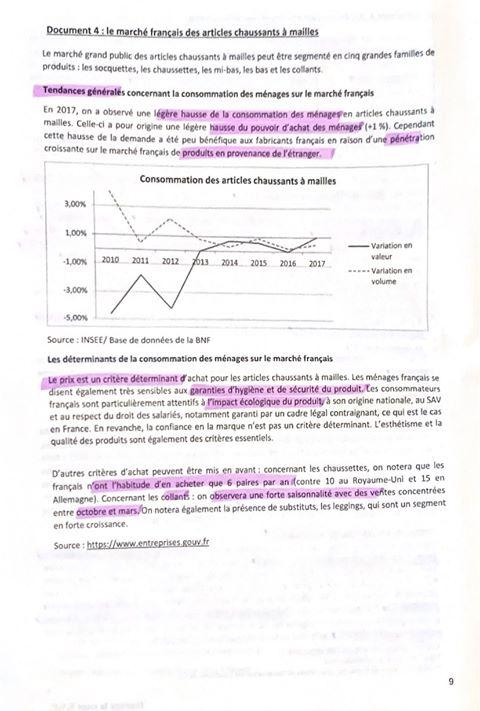sujet management hec 2020 9