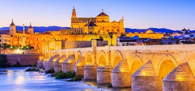 Viajo en… #1 : Andalucía