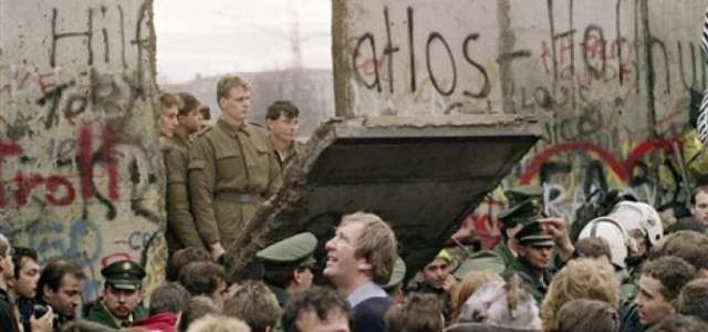 Actualités – Bilan de 30 ans d'Allemagne réunifiée