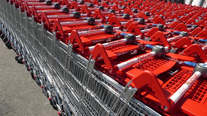 Auchan a décidé de développer ses activités en Chine.