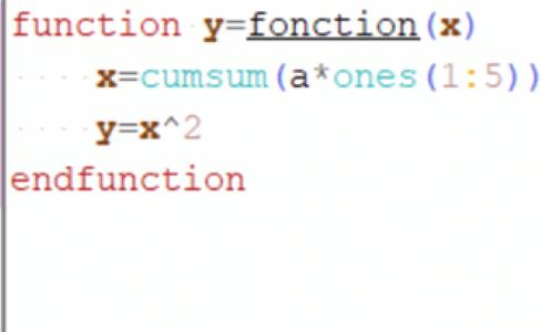 Faut-il corriger quelque chose dans ce script?
