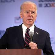Joseph Robinette Biden élu 46e président des Etats-Unis !