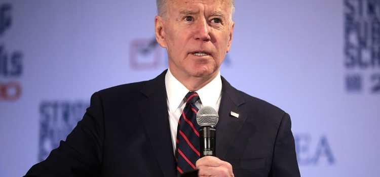Les 10 points clés du programme de Biden