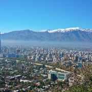 Viajo en… #2 : ¡Chile!