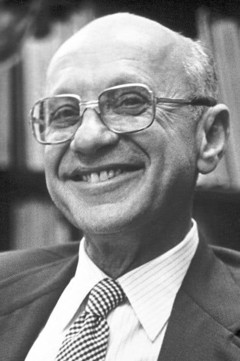 De quelle notion l'économiste Milton Friedman est-il l'auteur ?