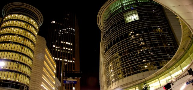 Le scandale Enron ou les dérives d'un capitalisme dérégulé