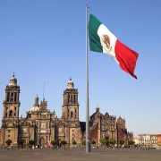 Viajo en… #3 : México
