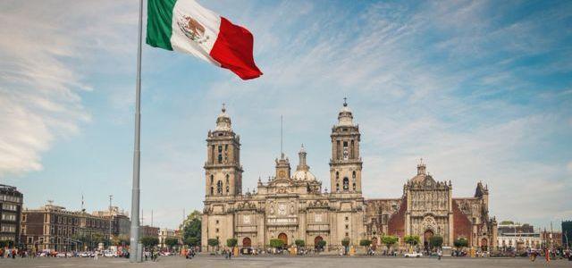Viajo en… #4 : la ciudad de México