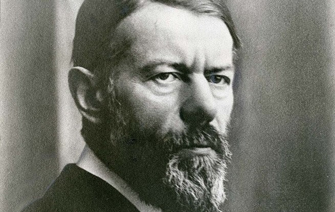 Quels sont les 3 types de légitimité de l'autorité selon Max Weber ?