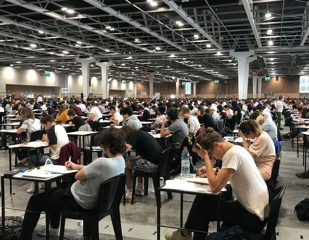 Inscriptions BCE 2021 : la baisse du nombre de candidats se poursuit