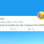 Top Tweets du premier jour de la BCE