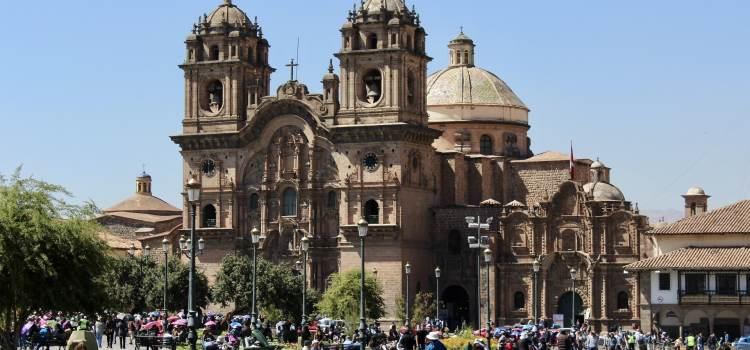 Viajo en… #7 : Cuzco