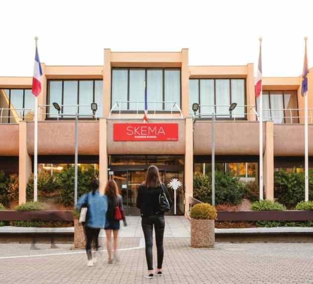 Rendez-vous lundi 21 juin pour une journée de lives à SKEMA Business School !
